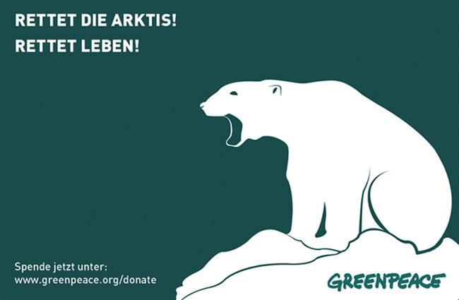 Georg Gondowidjaja - Storyboard - Greenpeace TV Ad