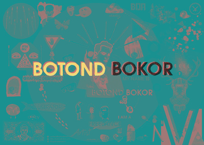 Botond Bokor is a artists in Sweden