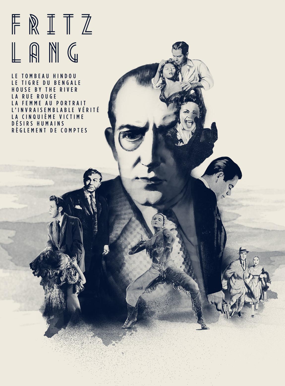 silentnoise - Fritz Lang