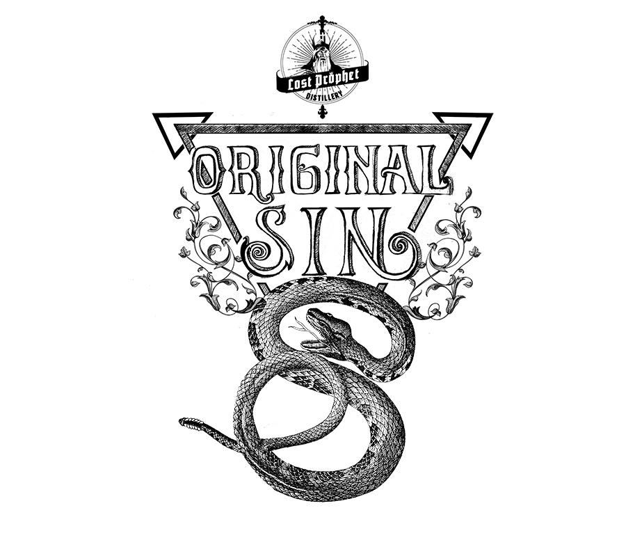 silentnoise - Original sin