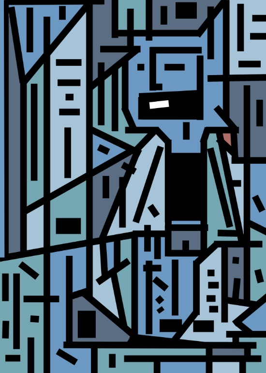 Barruf - Abstract