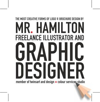 MrHamilton on Find Creatives