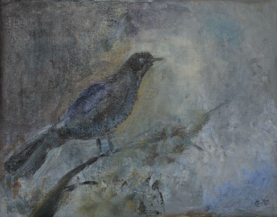 Lena Carlsson is a artists in Sweden