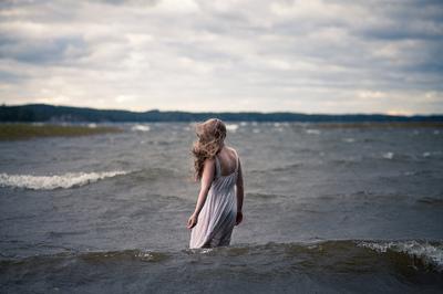 Anna-Katri Hänninen is a photographers in Finland