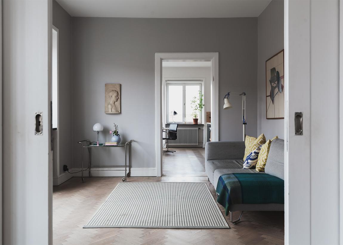 Kim Fristedt Malmberg - Interior