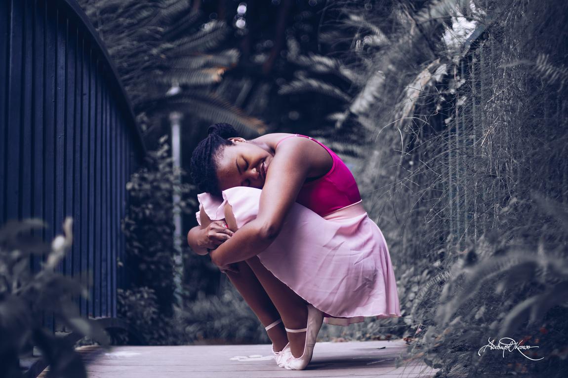 Adebayo Okeowo - Images