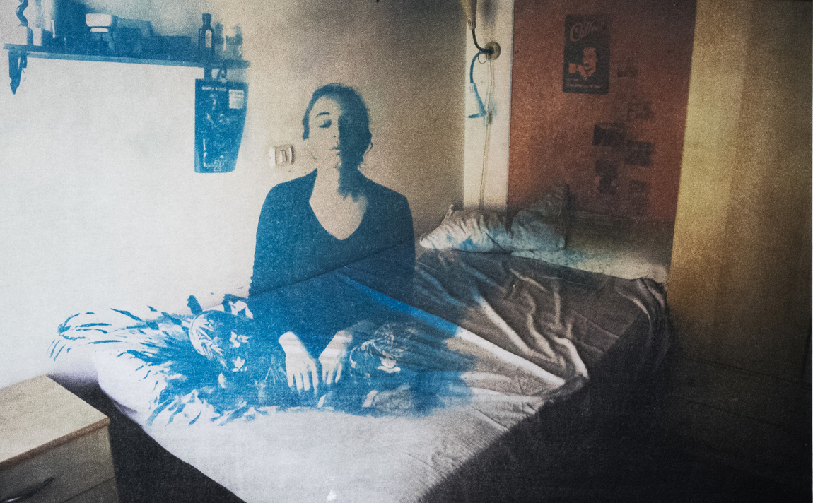 Marta Di Donna - BLUE NOTE
