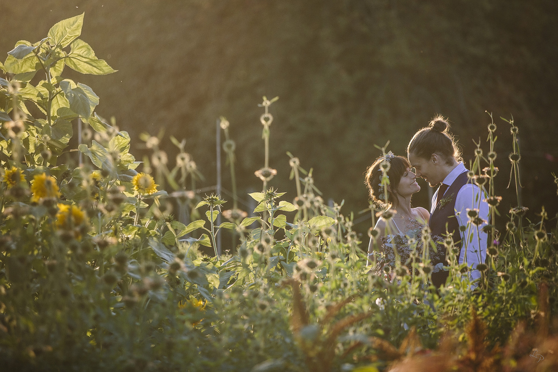 Lotta Gyllensten - Bröllop