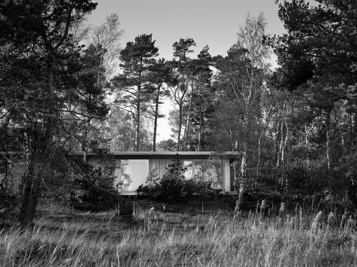 Peo Olsson - Villa Akenine