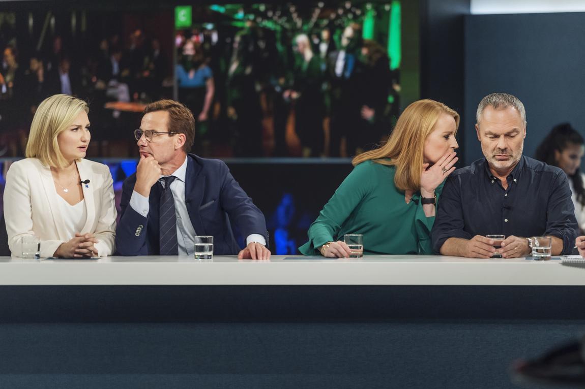 Stina Stjernkvist - Nyheter, TT Nyhetsbyrån