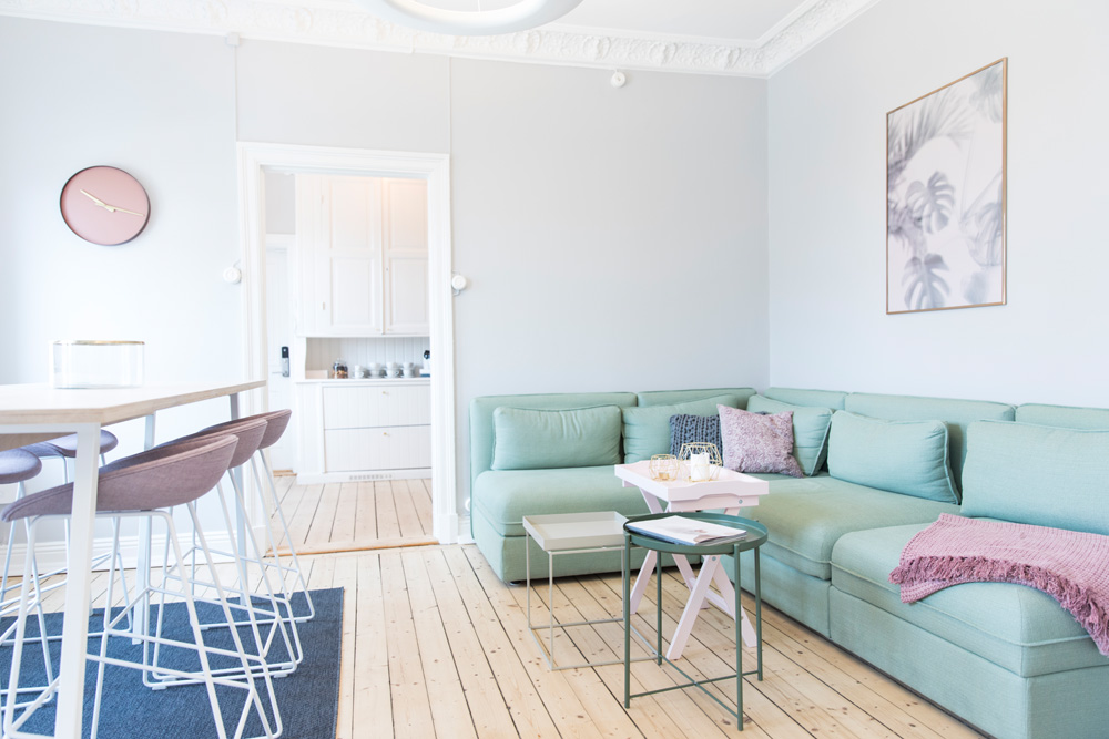 Jenny Blad - Interior design
