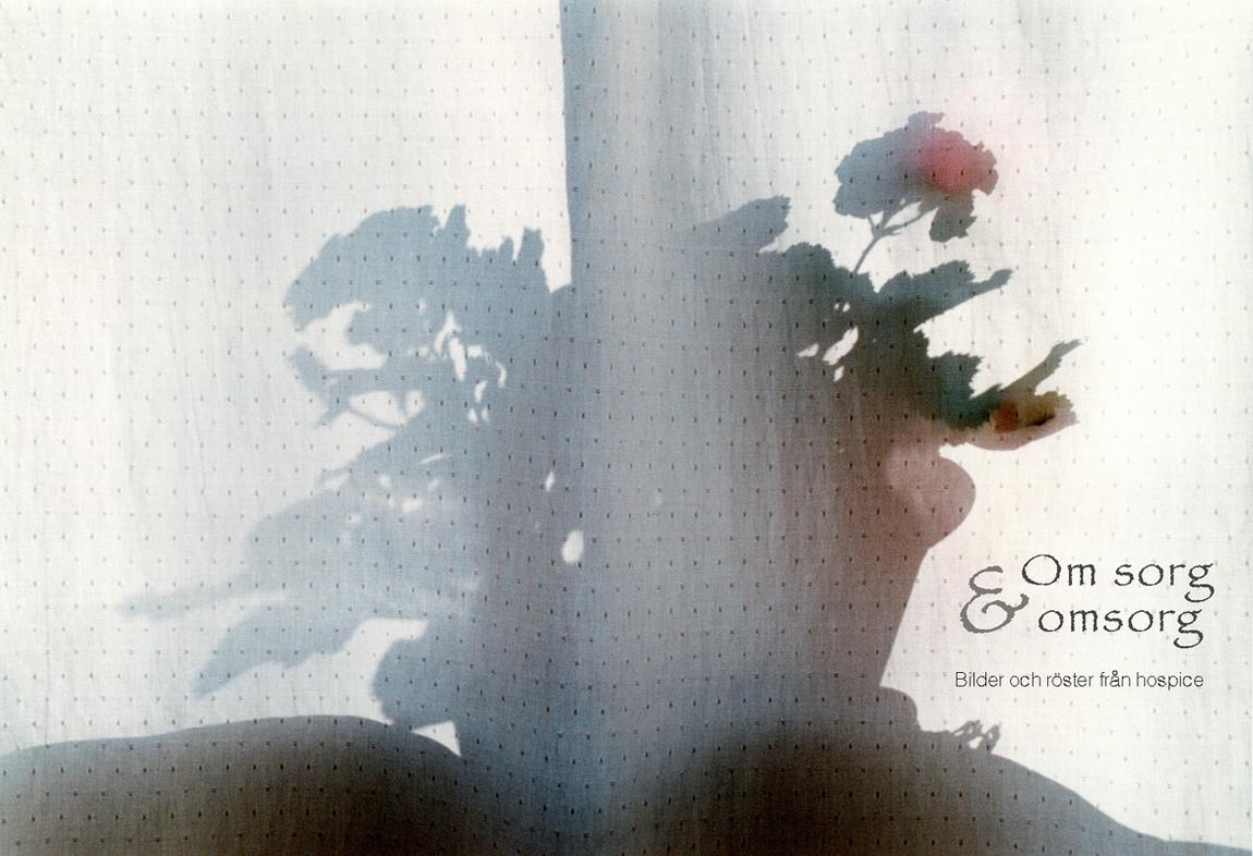 Hillevi Nagel - Om sorg och omsorg