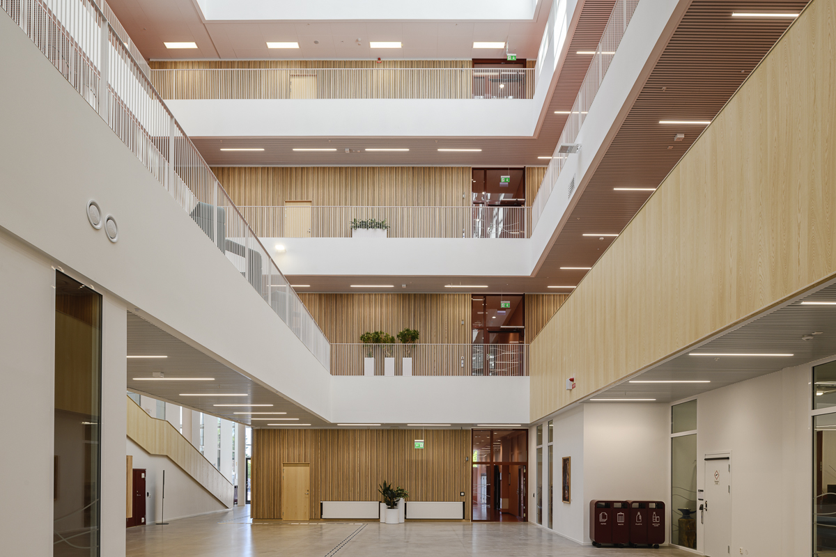 Devis Bionaz - Eskilstuna Campus