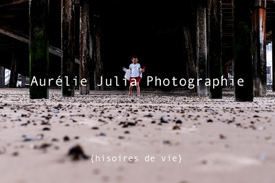 Aurélie Julia is a artists in France