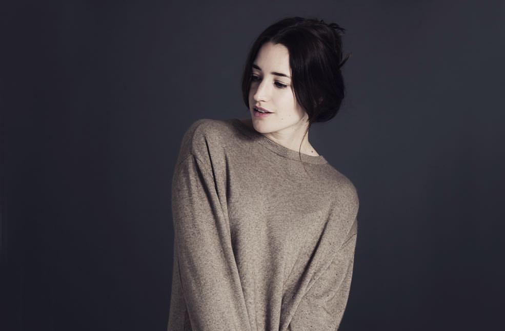 Camilla Gewing-Stålhane - Porträtt