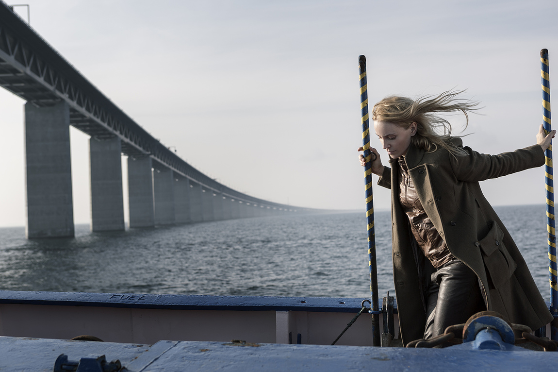 Carolina Romare - film stills