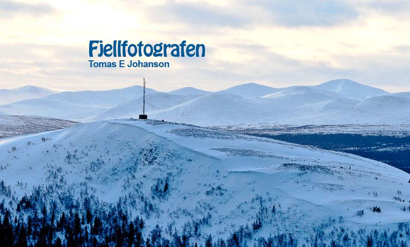Fjellfotografen - FJÄLLEN