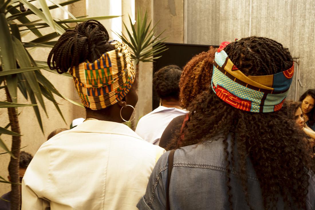 Fatumata Camara - Jokkoo Fest. African electronic sounds