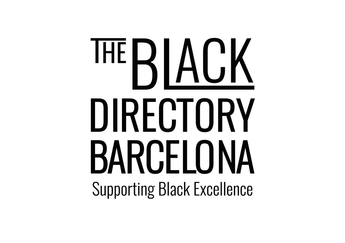 Fatumata Camara - The Black Directory Barcelona