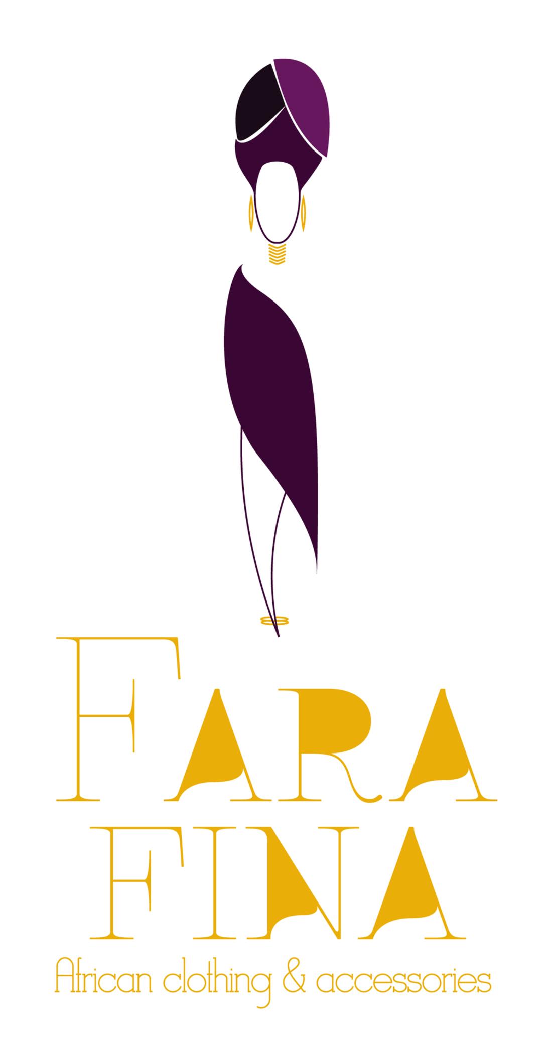 Fatumata Camara - FARAFINA. African clothing & accessories