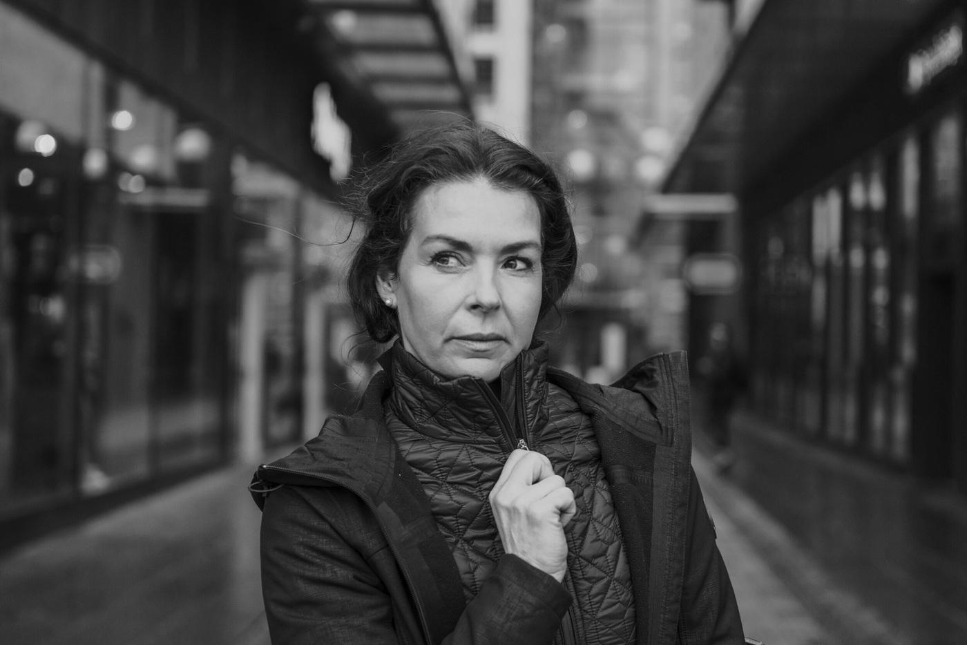 Daniel Nestor - Renata Clumska