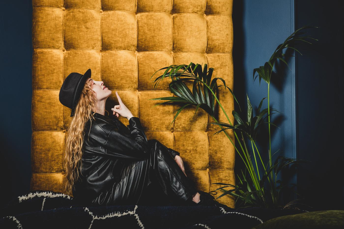 Jana Eriksson - Nicole 2019