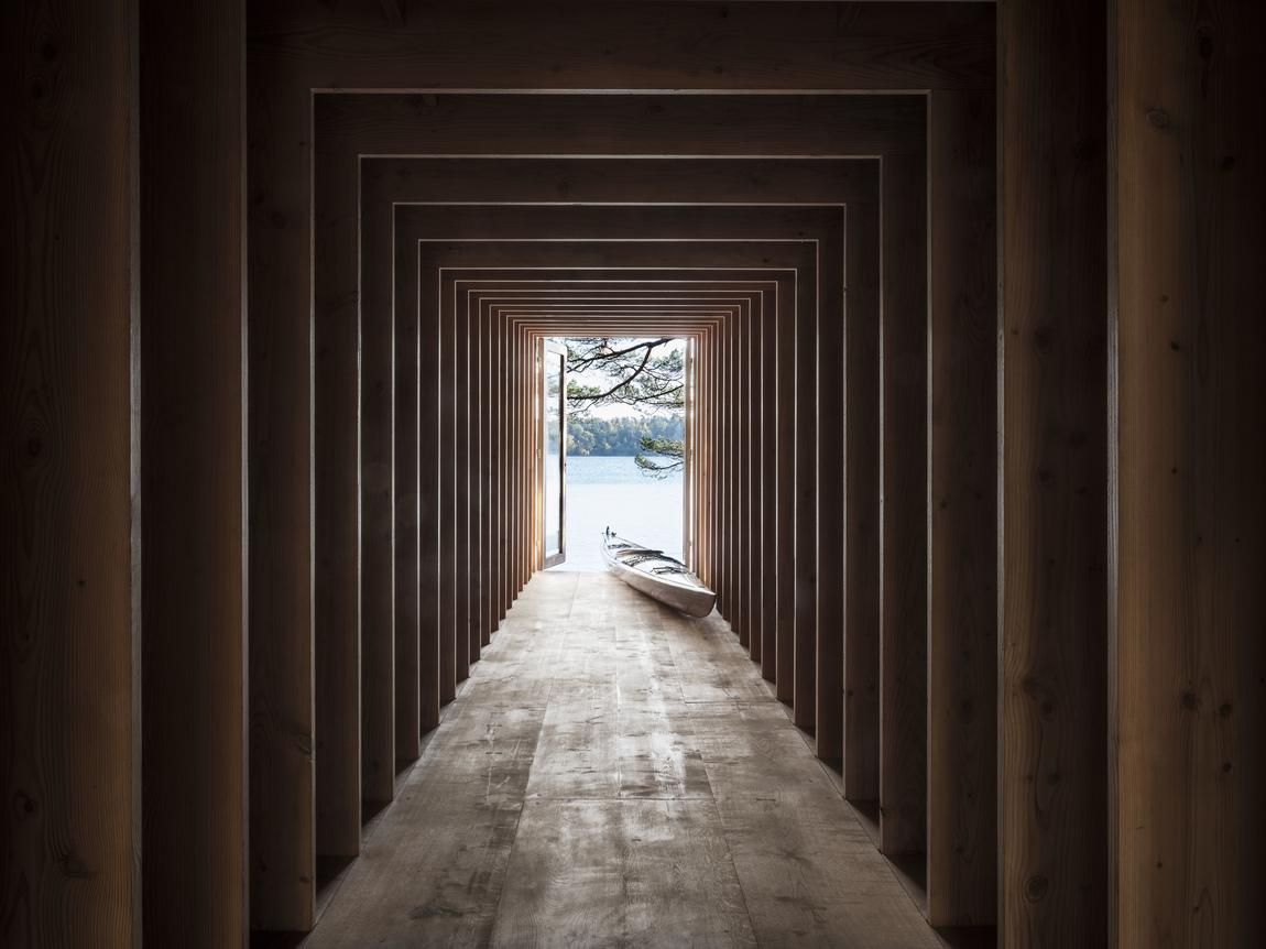Björn Lofterud - Architecture/Interior