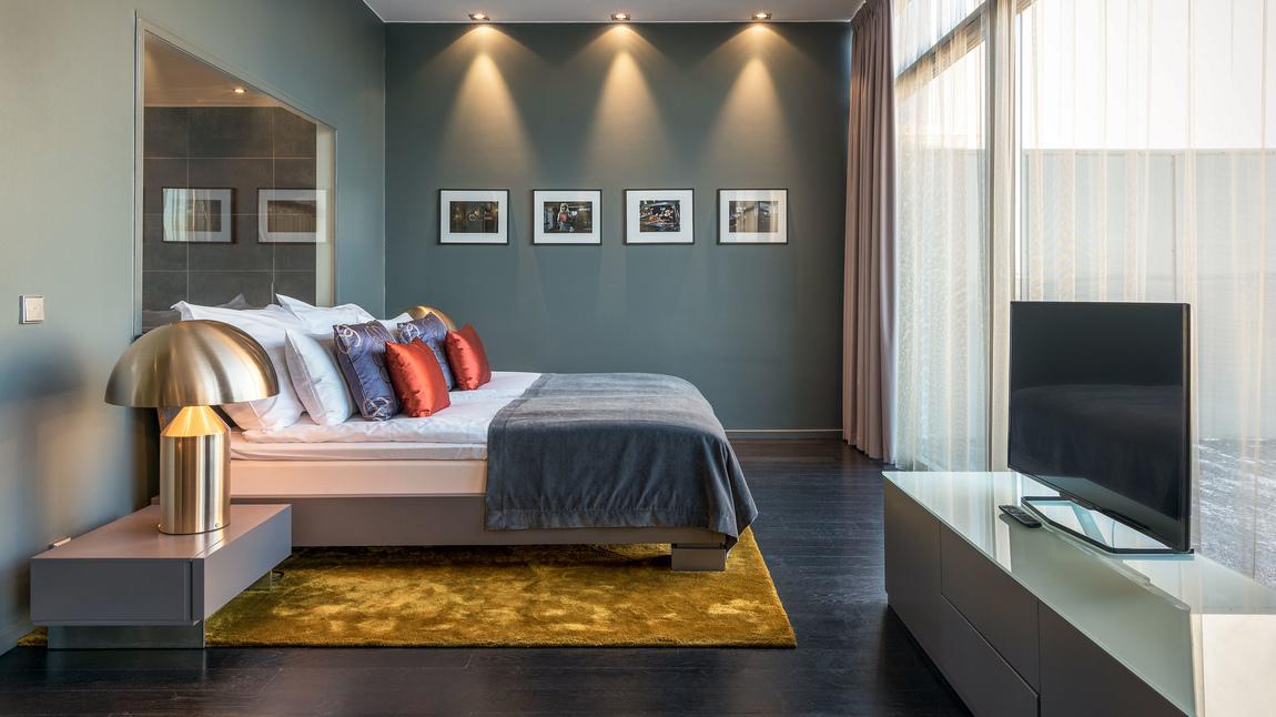 Ken Pils - Quality Hotel Globe