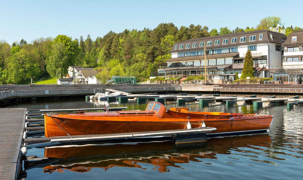 Ken Pils - Holmen Fjordhotell