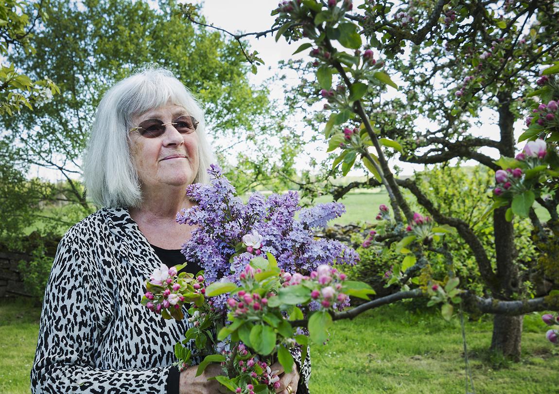 Kristina Wirén - Porträtt av människor jag mött