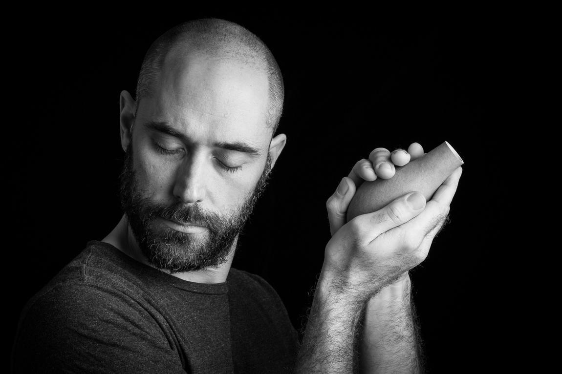 Christian Habetzeder - Tobias Birgersson, Contemporary Metal Artist & Object Maker