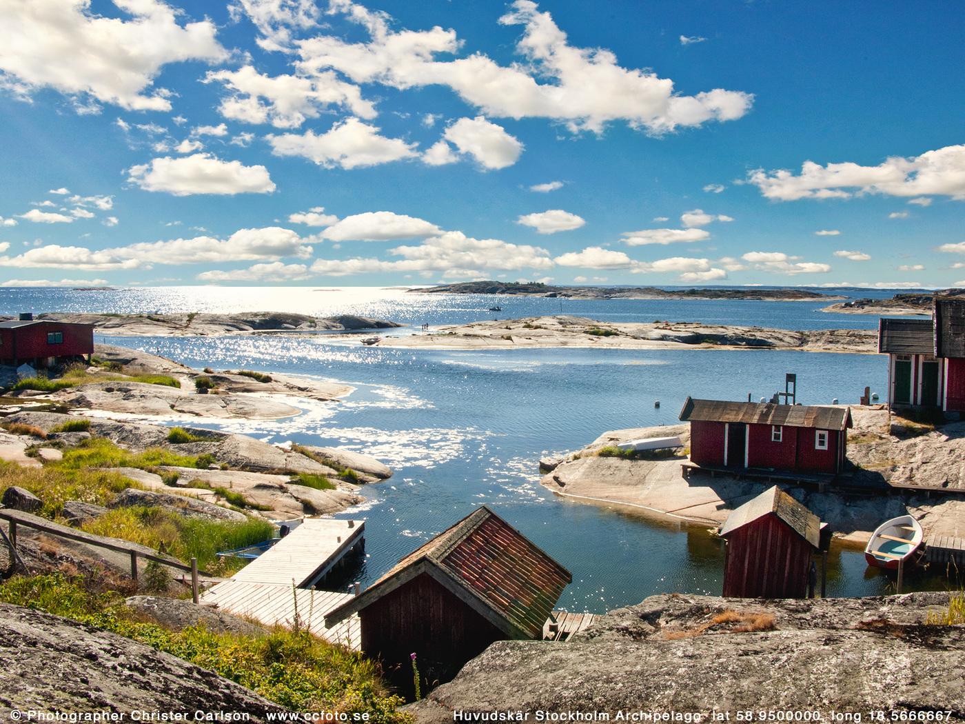 Christer Carlson - Environment   Landscape  Natur