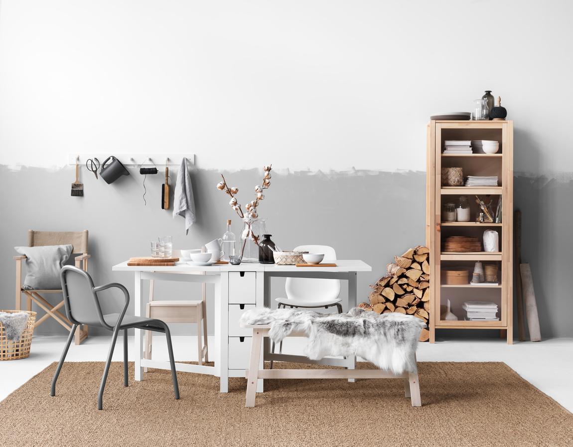 Retuscheriet - IKEA