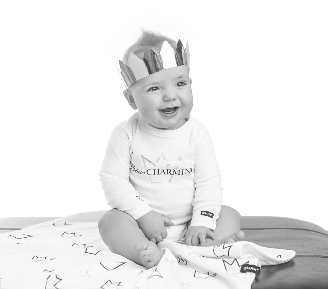 Ingela Vågsund - Baby Clothes Commercial Photography