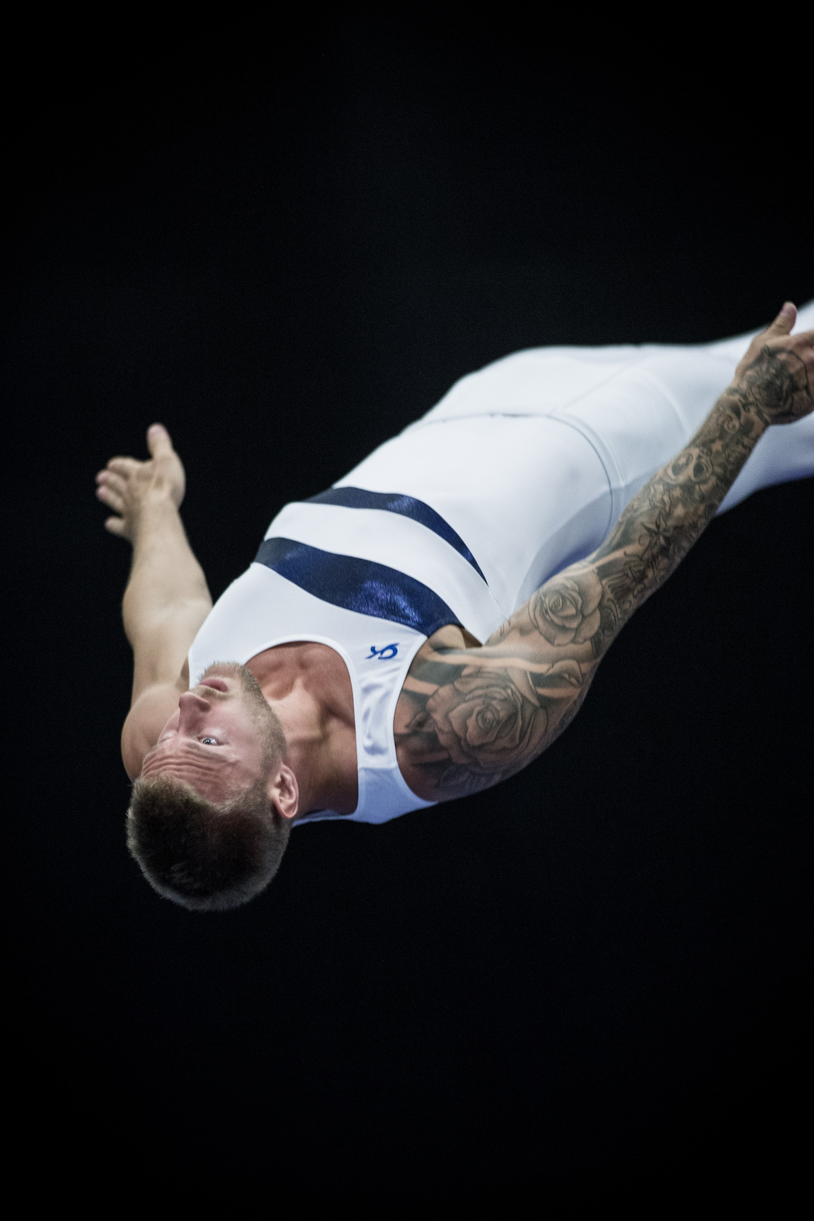 Samuel Wendelius - Sports - World of Gymnastics