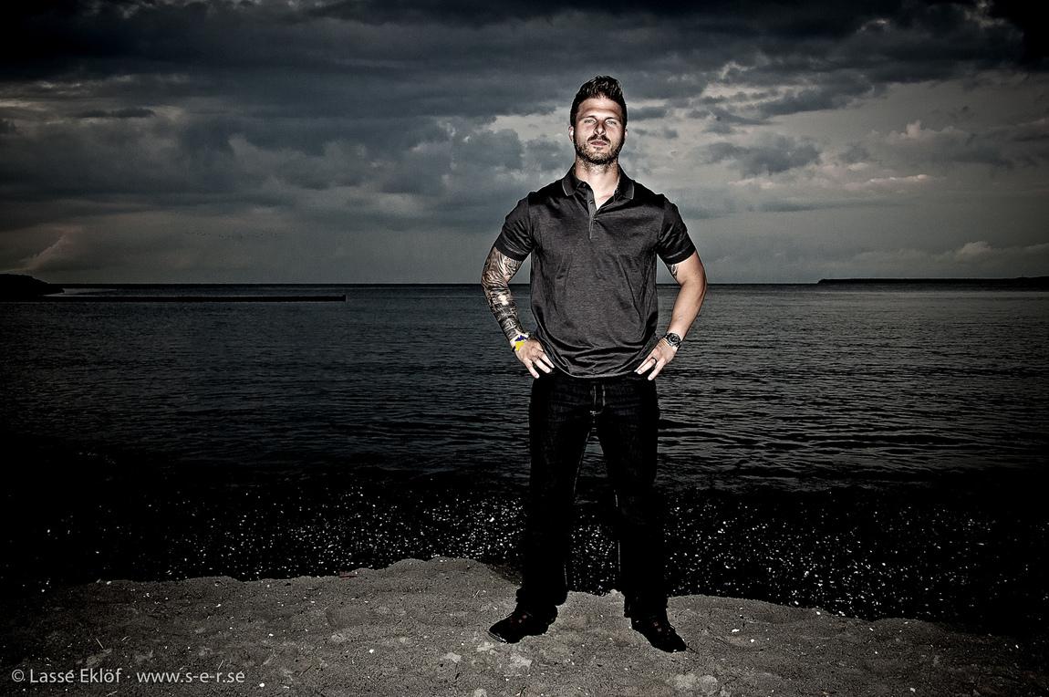 Lasse Eklöf - People