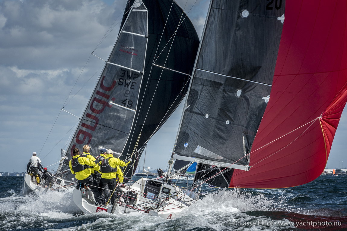Lasse Eklöf - Yachtphoto