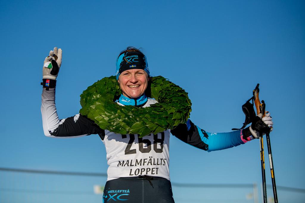 Rickard Johansson - Uppdrag foto/reportage skidtävling för en dagstidning