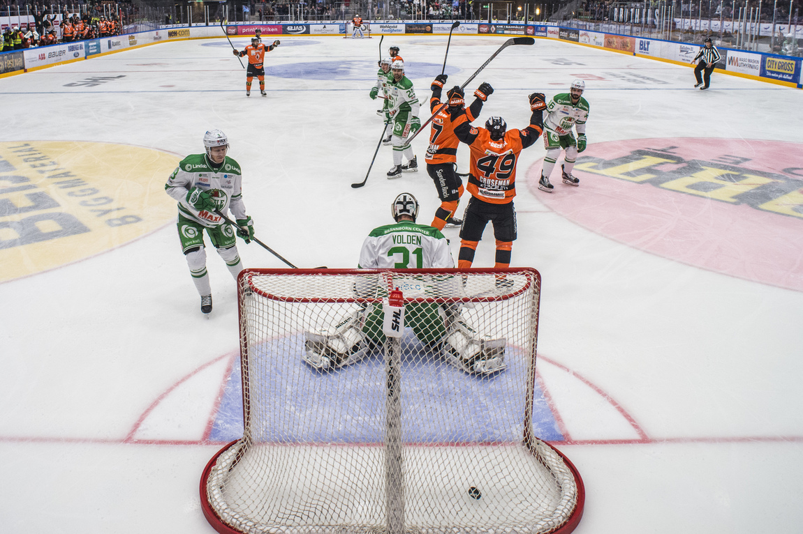Magnus Lejhall - Sport
