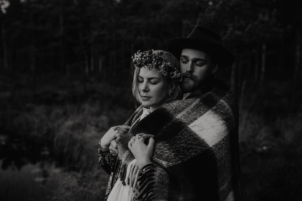 Natalie Greppi - Torparbröllop