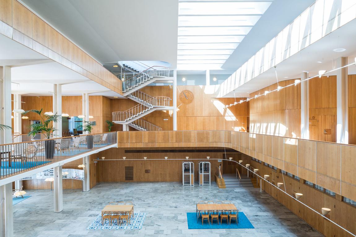 Lasse Olsson - Rådhuset - Göteborg