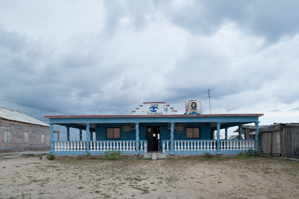 Lasse Olsson - Hostal Coco Beach - Cuba
