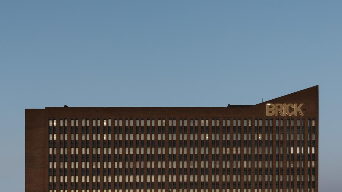 Lasse Olsson - The Brick - Stockholm