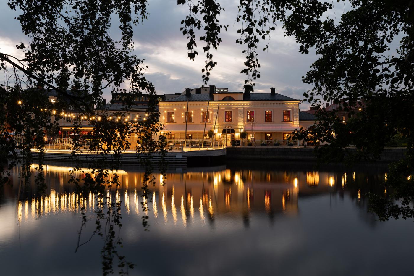 Lasse Olsson - Tullhuset - Norrköping