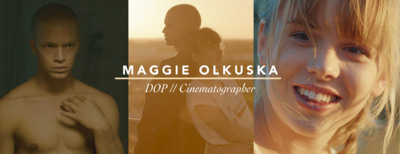 Maggie Olkuska is a photographers in Denmark
