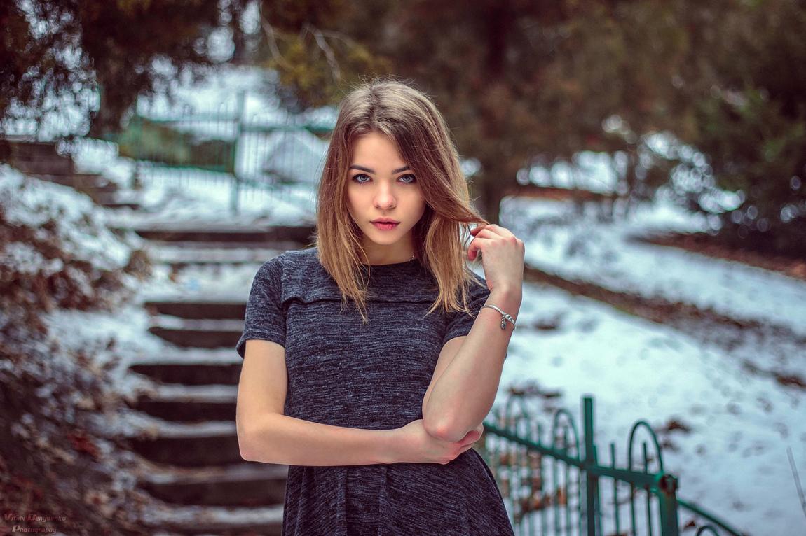 Vitalii Denysenko on Find Creatives