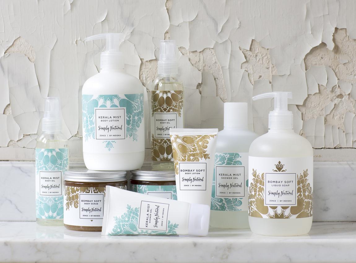 Anneli Larsson - Produkter