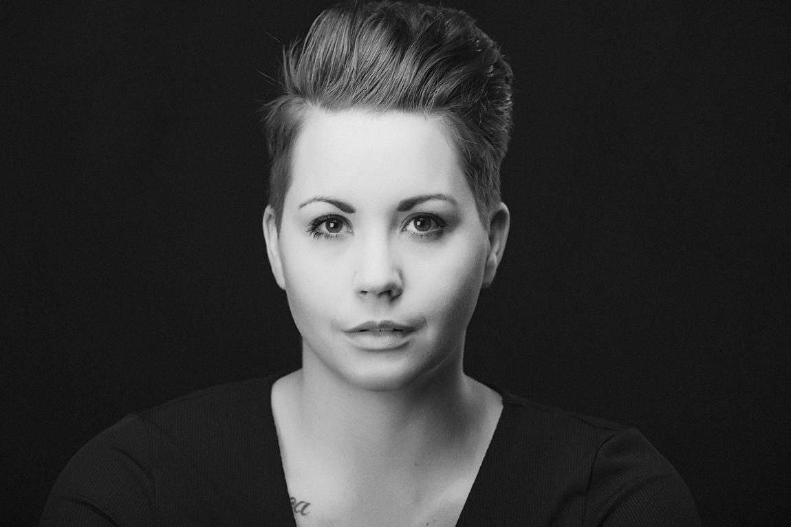 Daniel Ström - Portraits