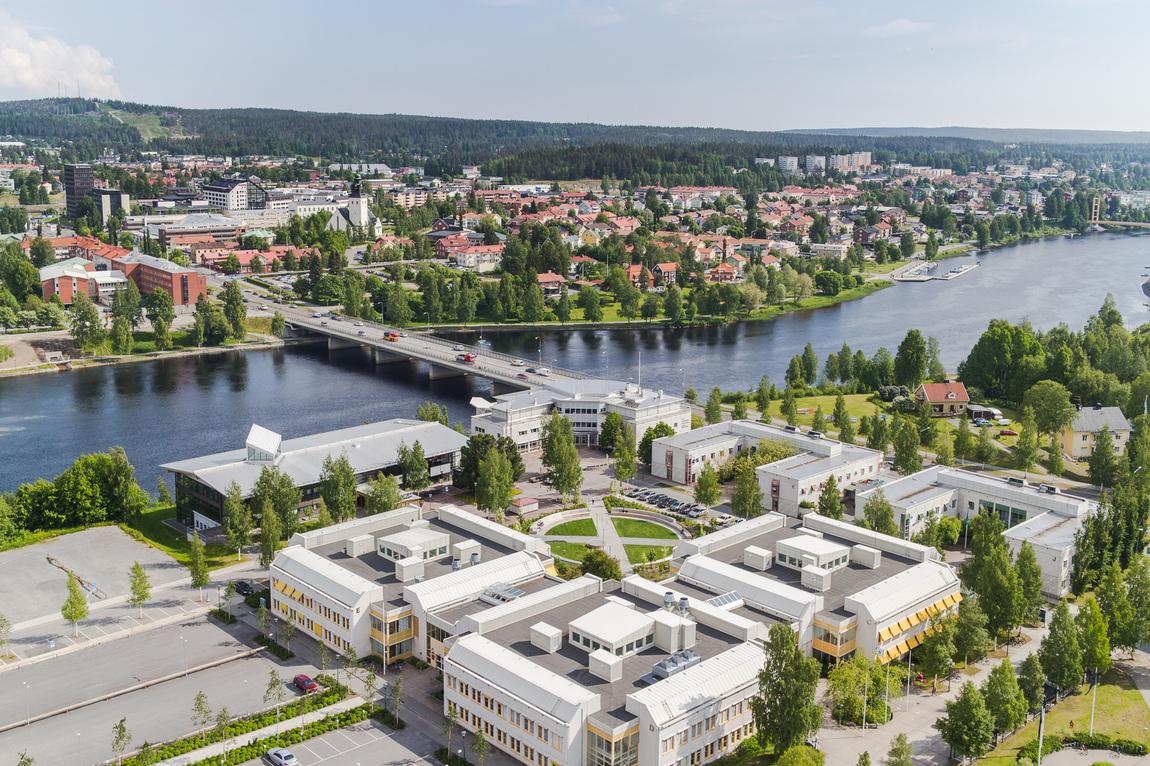 Jonas Westling - Skellefteå kommun
