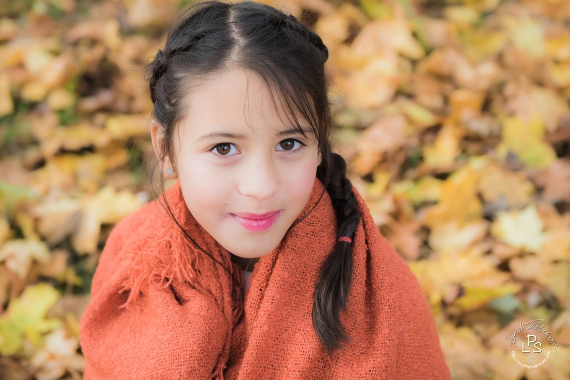 Lilynette Wennlid - Kids / Barn